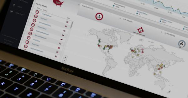ThreatX Next-Generation Web Application Firewall