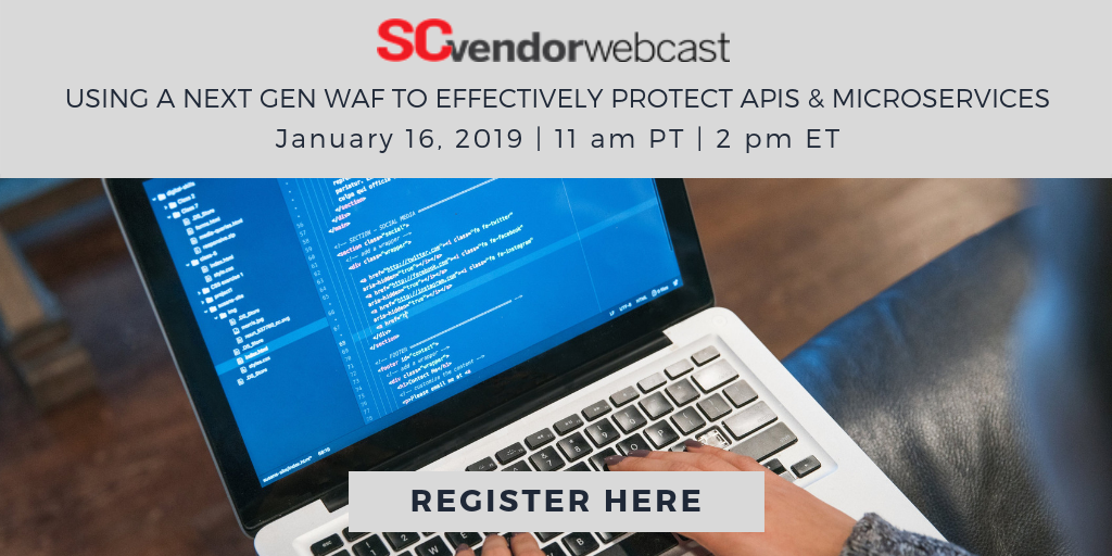Using a Next Gen WAF to Effectively Protect APIs & Microservices