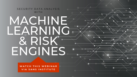 Machine Learning & Risk Engines Blog CTA