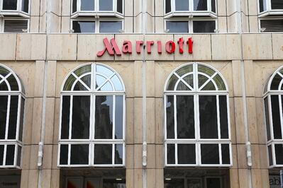 Marriott Hotels