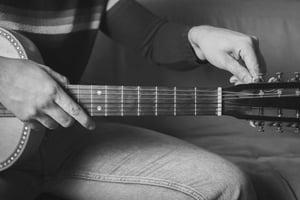 Tune Guitars, Not WAFs