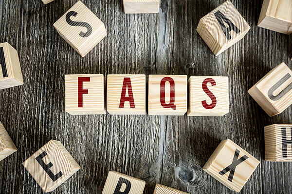 FAQs about API Security