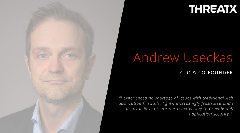 Andrew Useckas Blog Profile