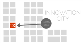 ThreatX in the Innovation City