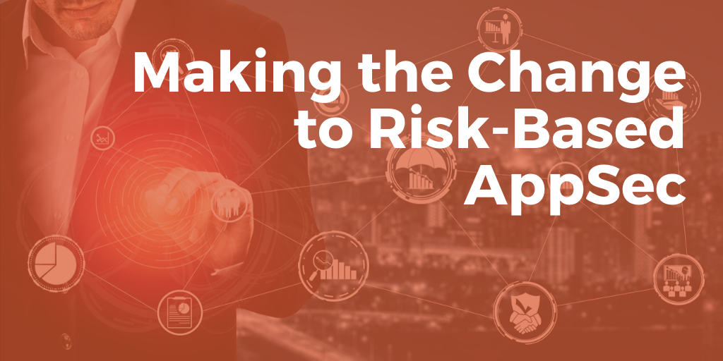 blog-Risk-based AppSec