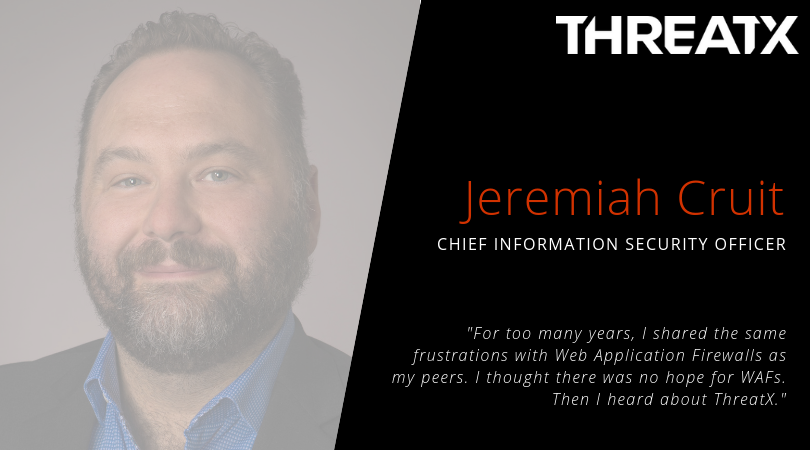 Jeremiah Cruit Blog Profile