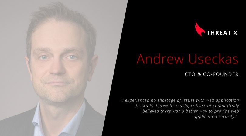 Andrew Useckas
