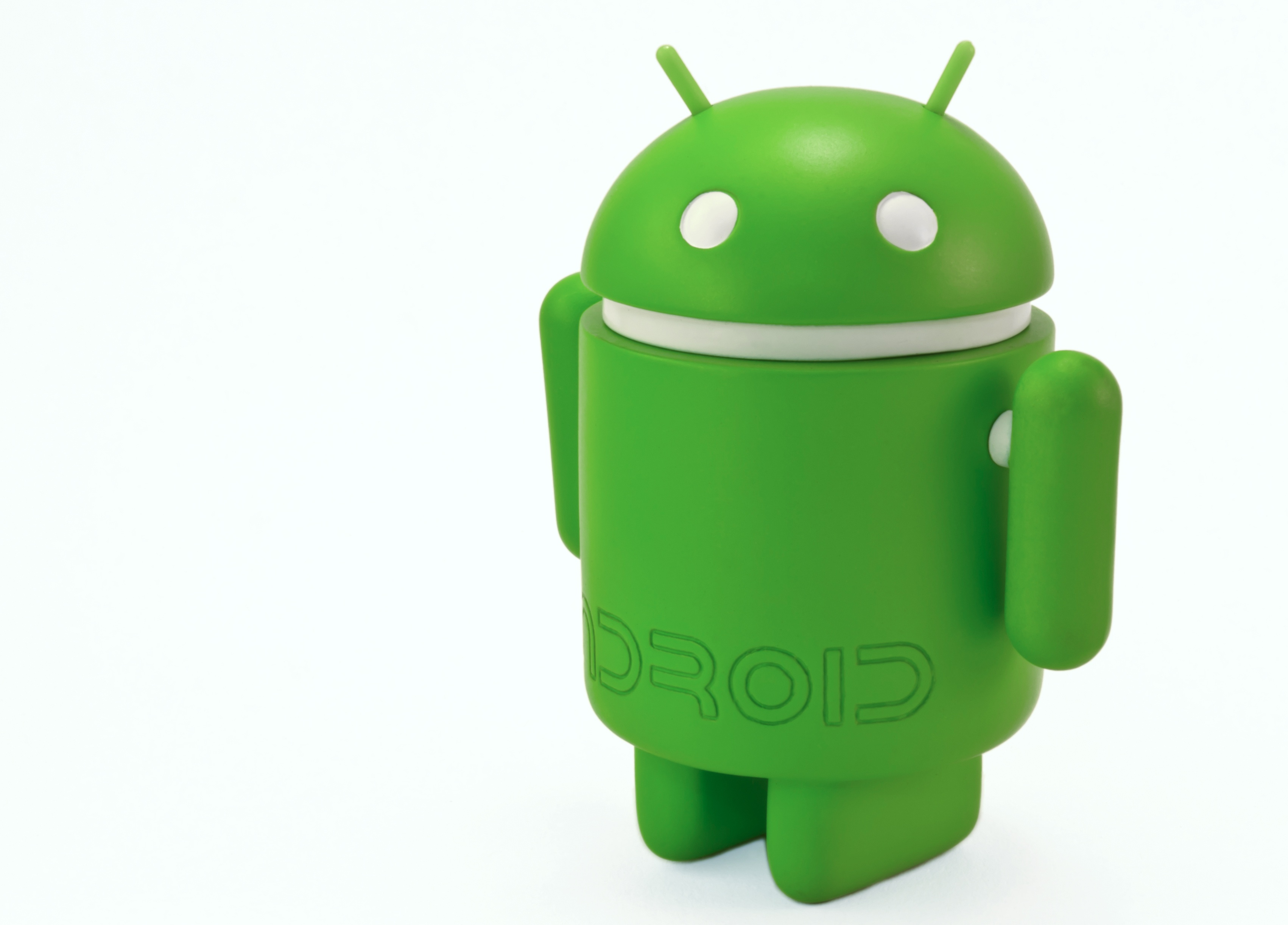 Security Concerns with Old and Slow Androids
